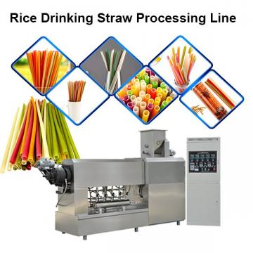 Popular Products 2019 Biodegradable Machine Make Drinking Straw, Wholesale Biodegradable Reusable Straws
