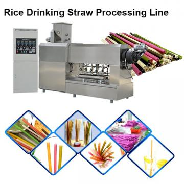 Automatic jumbo roll paper straws biodegradable drinking straw making machine in china
