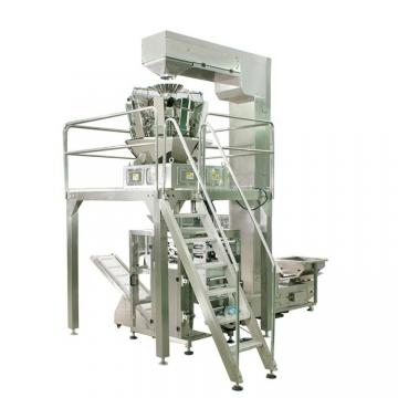 Automatic Cocoa Sachet Vanilla Powder Condiment Filling Sealing Salt Suger Strip Packaging Coffee Sugar Packet Packing Machine