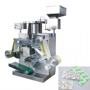 OPP Film Paper Strip Band Belt Tape Auto Seal and Cut Noodle Packaging Packing Package Machine