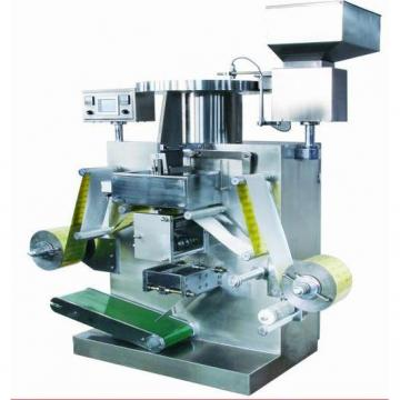 Noodle Packaging Machine for Weighing Soft Strip with 0.5L Hoppers