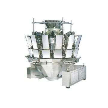 Food and Tablet Stripping Packaging Machine