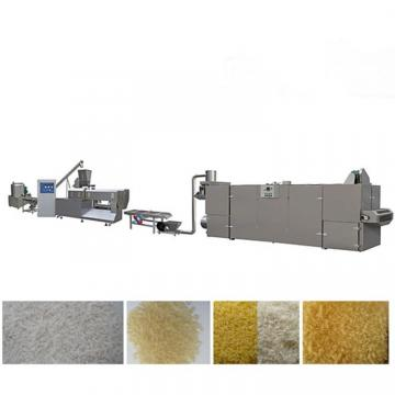Rice Flake Production Line Making Machine
