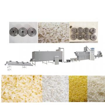 Automatic Set Bag Machine 50kg Bag PP Woven Rice Flour Sack Bag Production Line Sleeve Sewing Machine