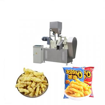 Cheetos Snacks Nik Naks Food Price Kurkure Making Machine