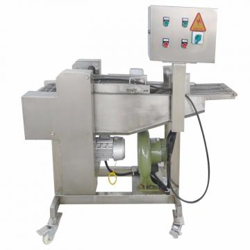Vertical Form Fill Seal Bread Crumbs Packing Machine (DXD-420F)