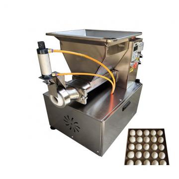 Automatic Plasticine Modeling Clay Play Dough Extruder and Packing Machine