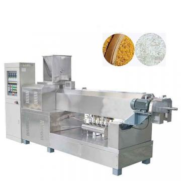 Fully Automatic Artificial Rice Making Machine
