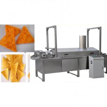 Direct Puff Kurkure Corn Snack Food Pellet Making Extruder Machine / Corn Flakes Food Machinery / Breakfase Cereal Equipment Core Filling Baby Food Line