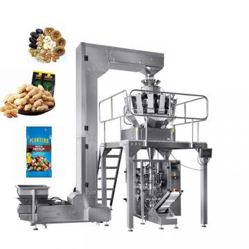 Dz-400 2sb Tea Bag Food Vegetable Dry Fish Industrial Vacuum Packaging Machine