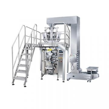 High Performance Food Industrial Packaging Line Check Weigher Machine