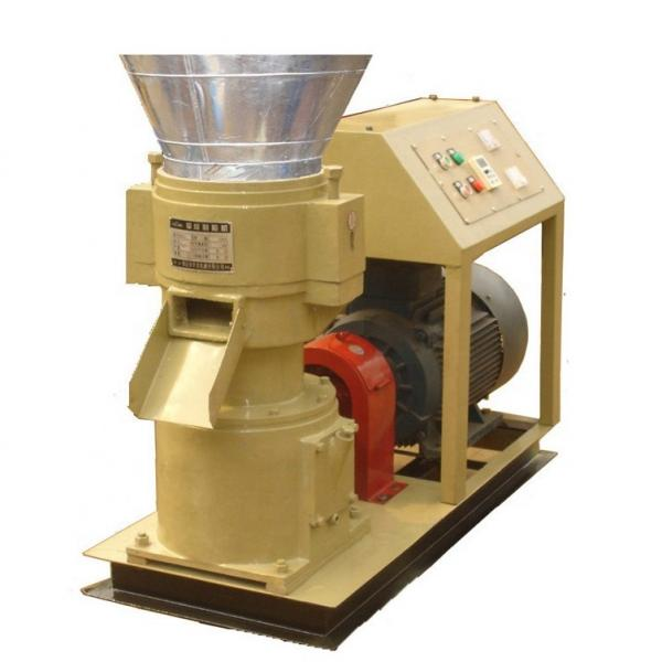 Dry Pet Food Processing Machine Dog Food Cat Food Production Machinery #1 image