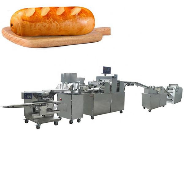 Industrial Bread Crumbs Production Line #1 image