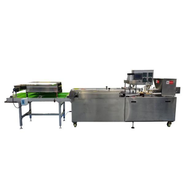 Twin Screw Extruder Machine Widly Used Janpanese Panko Bread Crumb Production Processing Line #1 image