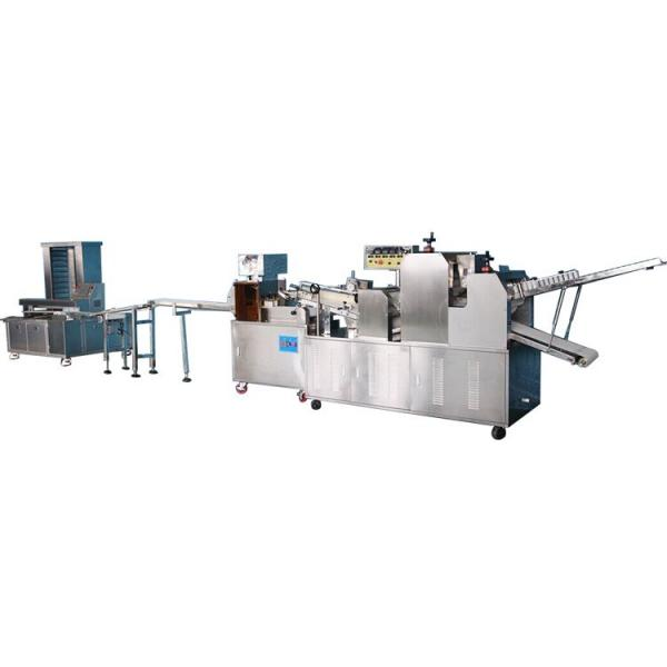Industrial Twin Screw Extruded Bread Crumbs Snack Food Production Line Manufacturer #1 image