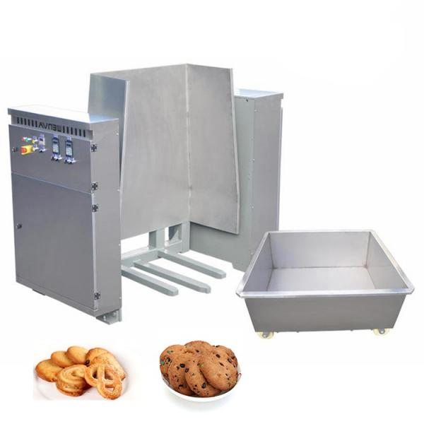 Cookies Depositing Production Line (QK600) #1 image