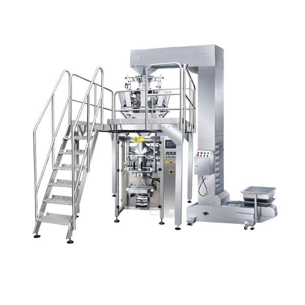 Industrial Food Packaging Machine With Cheapest Price #1 image
